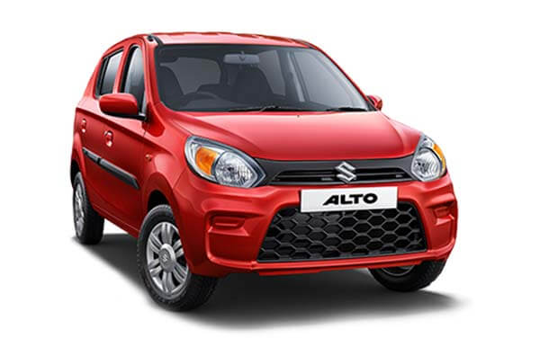 Maruti Car Showroom in Chennai