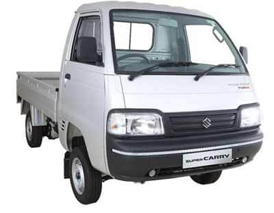 Maruti Super Carry LCV in Chennai | Maruti Commercial Showroom